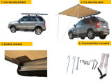 Tenda laterale dell'automobile per 4X4