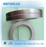 Hohe Qualität Permanent Neodym NdFeB Magnete Big Ringe
