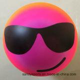 熱い販売の虹は演劇膨脹可能なPVC演劇の球をからかう