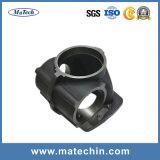 Pezzo fuso di sabbia duttile del ghisa di abitudine Ggg50 della fonderia della Cina