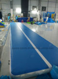 2016 Goedkope tuimelt Duurzaam Mat van de Lucht van het Spoor de Opblaasbare voor Gymnastiek