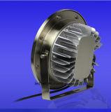 Luzes subaquáticas super dos TERMAS da fonte do diodo emissor de luz do aço inoxidável da qualidade 36W