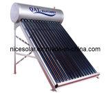 非加圧太陽給湯装置のアルミ合金150L