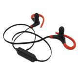 De professionele Stereo Draadloze Waterdichte Oortelefoons Bluetooth van de Sport