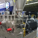 PVC Packaging Film Calendering Line con Planetary Extruder