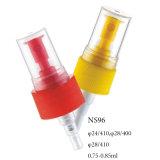 Plastikschrauben-Sprüher-flüssige Sprüher-Spray-Düsen-Zufuhr-Spray-Düse (NS49)