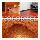 エポキシの床の樹脂の顔料