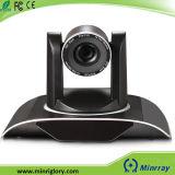 HD 5g WiFi (UV950A)를 가진 무선 PTZ 사진기 영상 회의 사진기