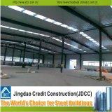 Almacén estructural de acero Jdcc1002 del edificio de la alta calidad