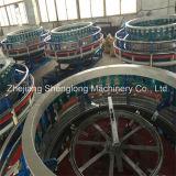 Máquina plástica del telar circular para el bolso tejido PP (SL-SC-4/750)