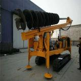 Langer Schrauben-Stangenbohrer-Ausbohrungs-Stapel-Bohrmaschine (Hersteller)