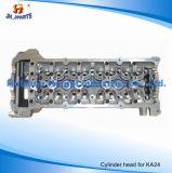 De Cilinderkop van de motor Voor Nissan Ka24 11040-Vj260