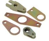 Fabricação do metal para o metal que carimba as peças