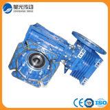 China-Zubehör-gute Qualitätsendlosschrauben-Gang-Motor mit Welle-Input