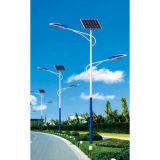 Éclairage LED extérieur solaire (XSK-SSL-4-10M)