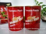 400g 28-30%缶詰にされたトマトのり
