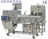 自動ハンバーガーPreduster (粉になる機械) Sfj600-V