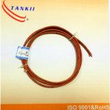 Collegare incagliato di estensione del collegare KPX KNX 7*0.2mm 19*0.41mm della termocoppia per il cavo di termocoppia
