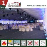 200-2000 шатры венчания пяди ясности шатёр емкости для сбывания в Южной Африке