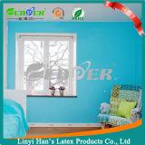 Peinture à émulsion acrylique colorée personnalisée de mur intérieur