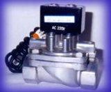 Si raddoppiano le elettrovalvole a solenoide protette contro le esplosioni di flusso (CF8S-E)