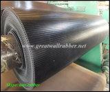 Strato di gomma costolato Gw3015 con ISO9001