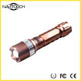 回転焦点のクリー族XP-E LED 280の内腔アルミニウムLEDの懐中電燈(NK-681)