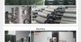 400 watt di ventilatore ad alta pressione a tre fasi (2HB210H16)