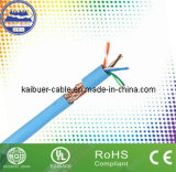 Cables Fabricante Red Informática Ftp UTP FTP Cat5e Cable LAN