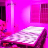 段階のディスコのための100cm 36PCS RGB 3in1 LEDの壁の洗濯機ライト