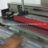 통치자를 위한 단 하나 색깔 패드 인쇄 기계