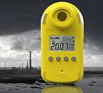 Het draagbare Gas ontdekt de Detector van de Koolmonoxide van Co van het Gebruik (CTH1000)
