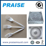 OEM y ODM diseño personalizado plástico cuchara de medición de molde