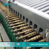Da fornalha elétrica do aquecimento de Landglass fornalha de moderação de vidro horizontal