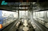 Automático de alta eficiencia 5 galones Agua Mineral Máquina llenadora