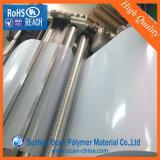 Strato bianco del PVC per la casella di formazione e piegante di Vocuum