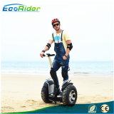 大人のための電気スクーターのバランスをとっている72V電圧4000W 2車輪の自己