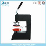 Stampa all'ingrosso di sublimazione della macchina della pressa di calore del piatto