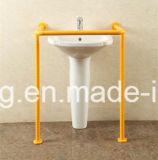 洗面器のためのAnti-Corrosionハンディキャップの柵