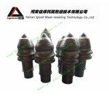 30/60/22mm China Gewehrkugel-Zahn-Felsen-Bit-Stangenbohrer-Zähne