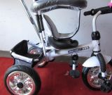 Nuevo Luxury Tricycles para Baby, Smart Trike, Baby Tricycle, Children Toy Tricycle de Kid