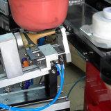 2개의 색깔 단화 발뒤꿈치 패드 인쇄 기계