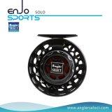 釣り人の選り抜きフライフィッシングCNCの釣り道具の巻き枠(SOLO3-5)