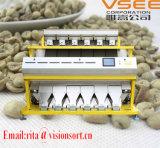 Vseeの緑のコーヒー豆カラー選別機機械台湾マレーシアの分離器