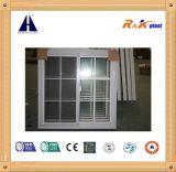 여닫이 창 Windows 유형과 수평한 오프닝 패턴 PVC 단면도 Windows