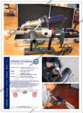 PE 밀어남 용접 전자총
