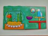 Livre bon marché d'histoire d'impression offset d'Artpaper d'impression de livre de livre À couverture dure