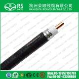 """1-1/4 """" cavo di alimentatore ondulato di alluminio di rf 50ohm"""
