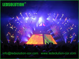 Farbenreiche LED-Bildschirmanzeige vom Berufshersteller