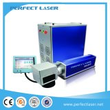 Machine en ligne Pedb-C150 d'inscription de laser de vol de transport gratuit avec du ce